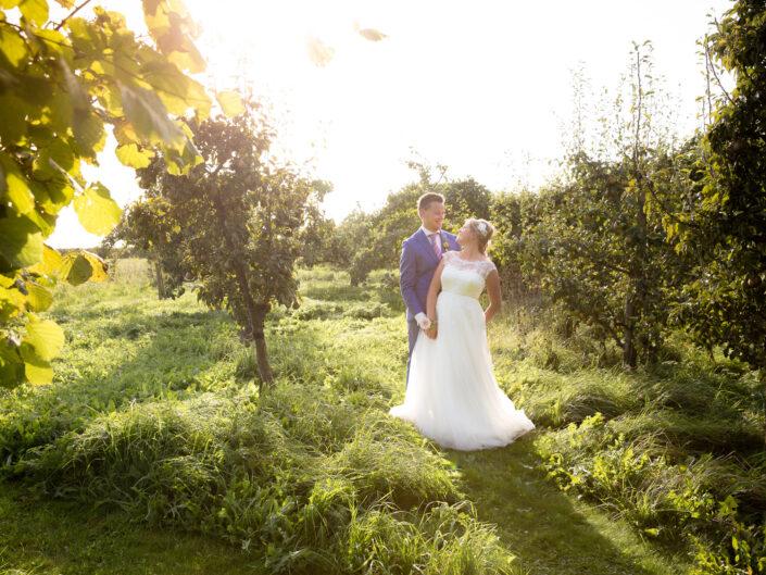 Weddings – Jarno & Linda
