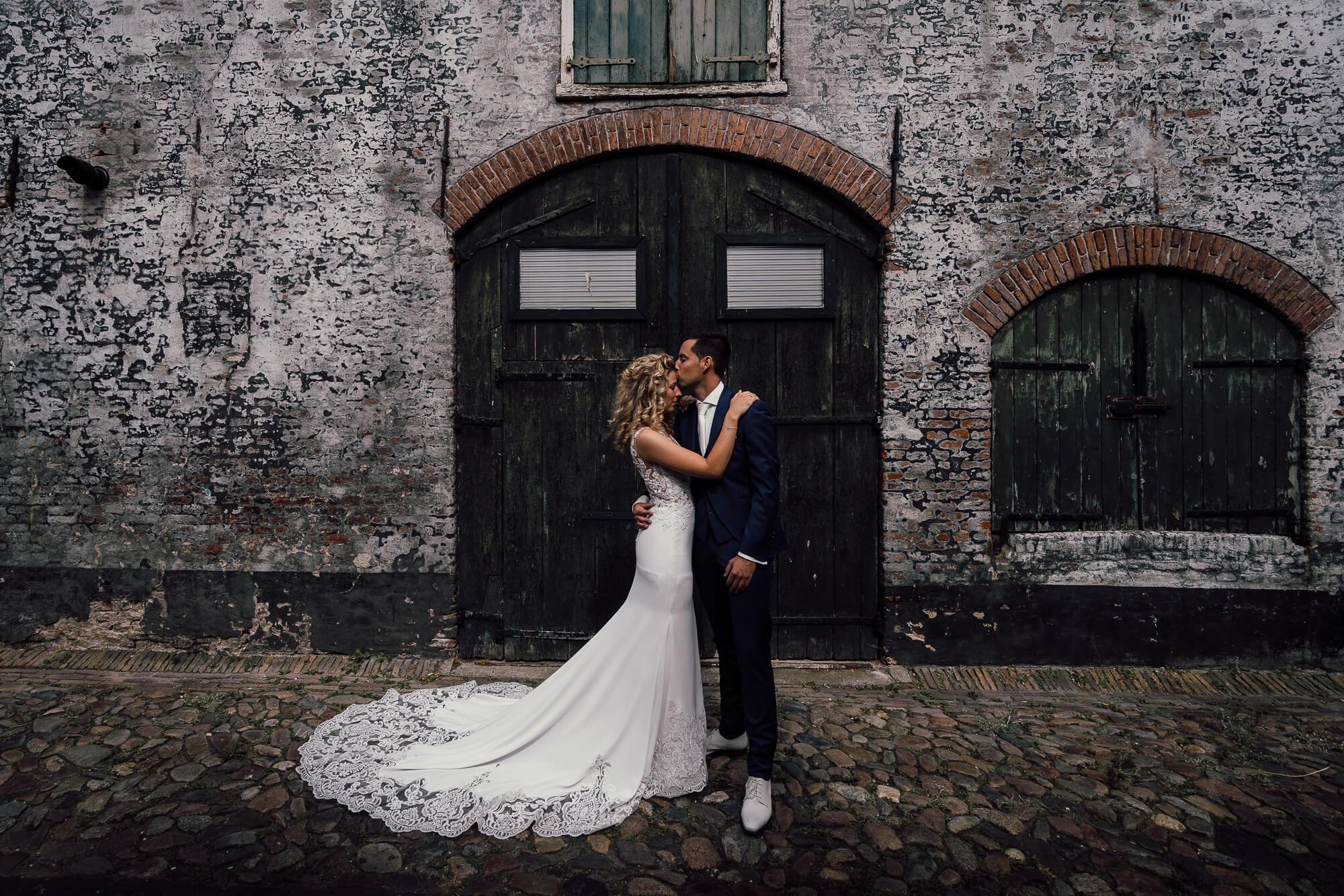 Tjeerd & Tamar | Bruidsfotografie in Elburg en Zeewolde